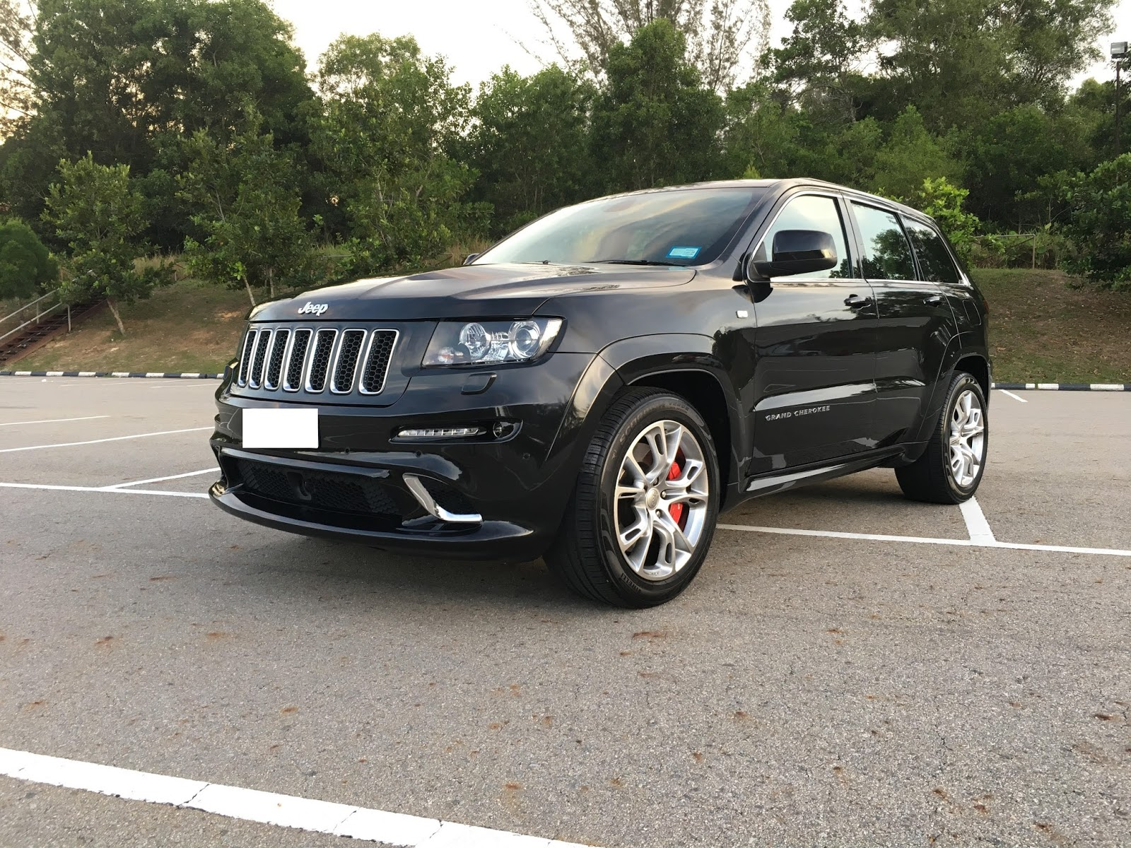 brunei used cars jeep grand cherokee srt8. Cars Review. Best American Auto & Cars Review