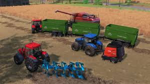 Download Farm Expert 2017 Game For PC Full Version