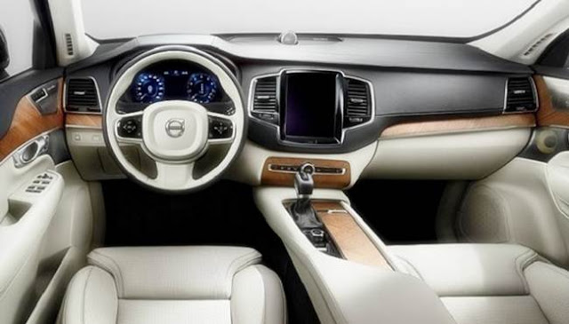 2017 Volvo XC70 Review