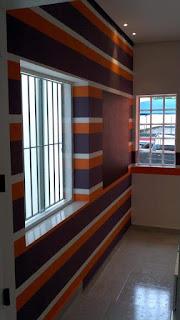 serviço de pintura de casas