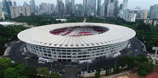 Stop Ide Mengganti Istora Dengan Blibli Arena!