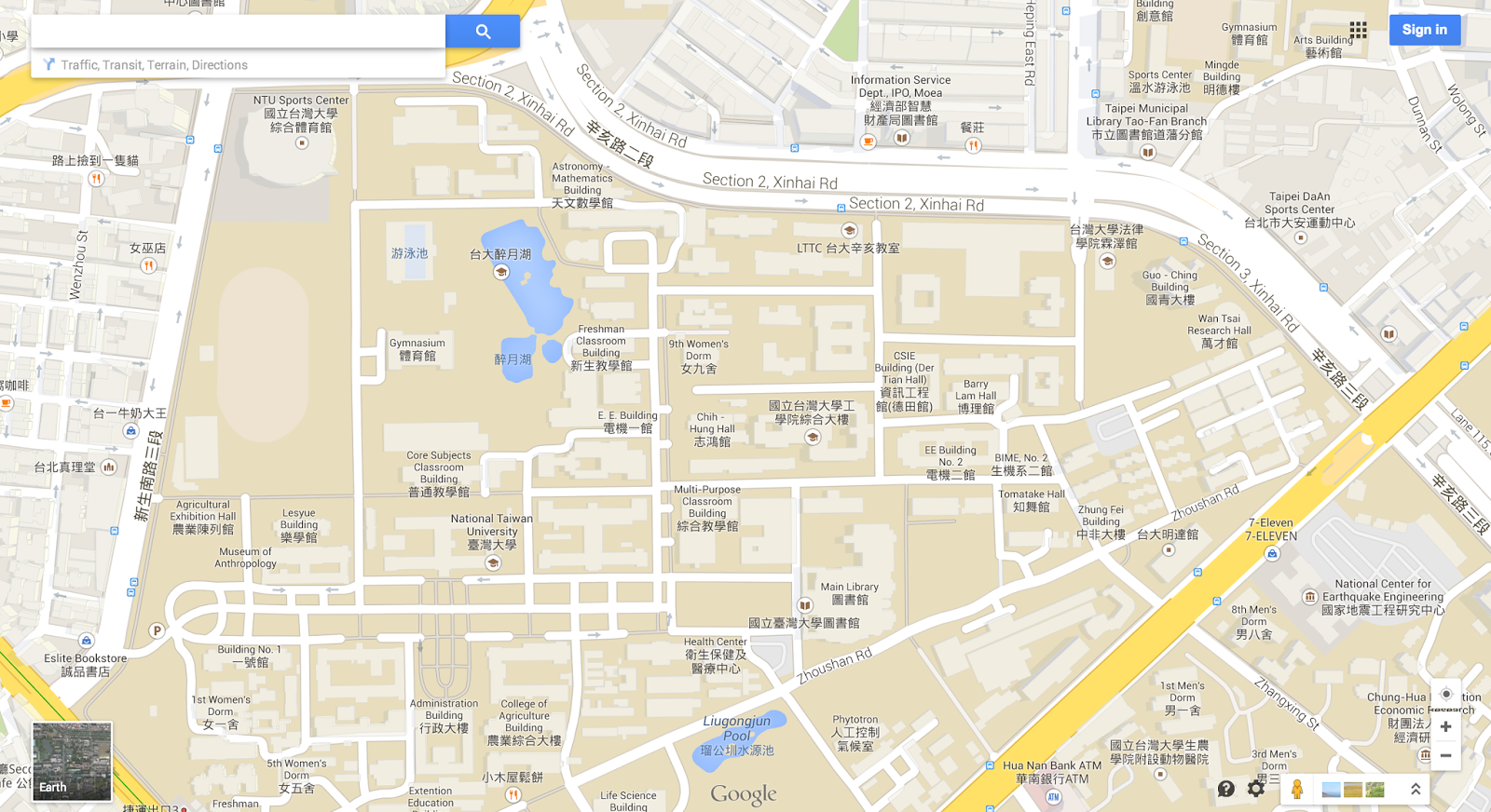 Official Google Blog: Making of Maps: Reaching a milestone