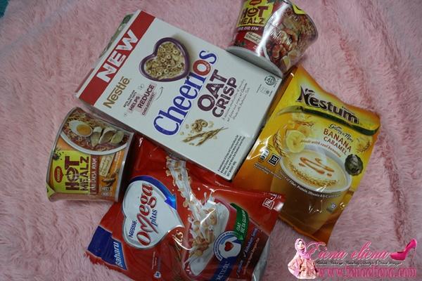 Produk Nestle Di Lazada