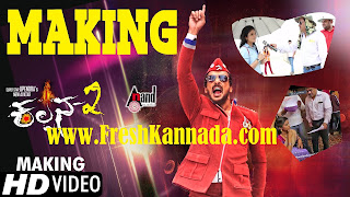 Kalpana 2 Kannada Movie Making Video Download
