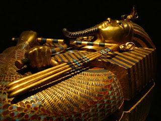 Koleksi Tutankhamun