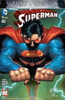 Os Novos 52! Superman #50