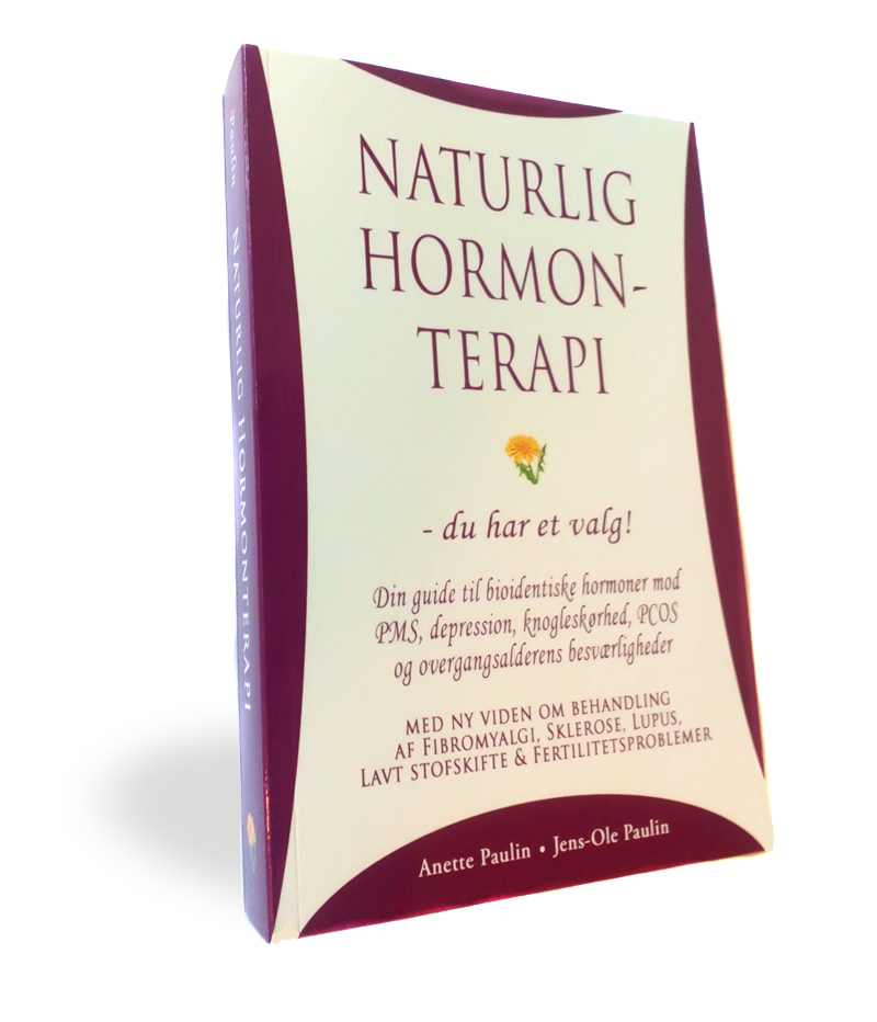 bivirkninger ved hormonbehandling overgangsalder