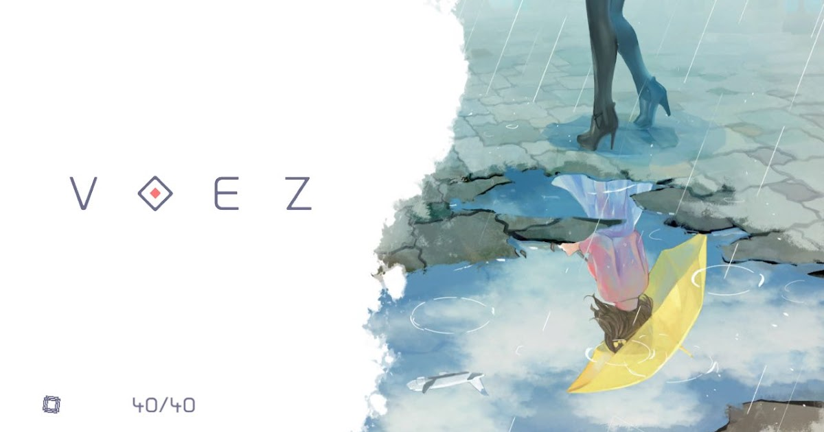 VOEZ 蘭空:充滿律動感的雷亞新音樂遊戲免費下載