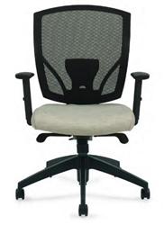 Practical Office Chair for A Teacher
