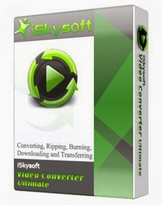 iSkysoft Video Converter Ultimate 5.0.0.0 + Activator