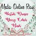 Media Online Riau, Untuk Dunia Yang Lebih Baik