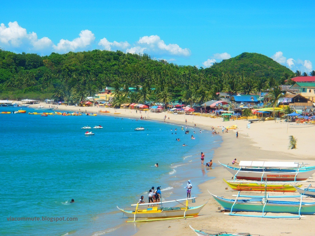 Puerto Galera Travel Blog