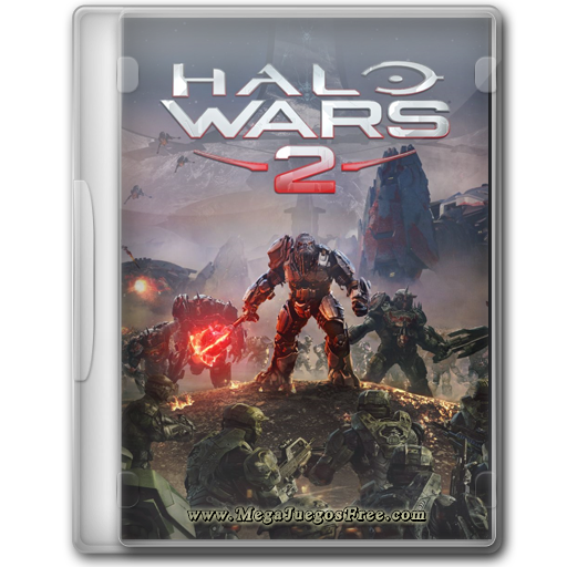 Halo Wars 2 Full Español