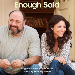 Enough Said Song - Enough Said Music - Enough Said Soundtrack - Enough Said Score