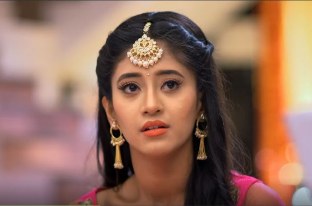 Sad News : Naira suspect foul play behind Keerthi's accidental death in YRKKH