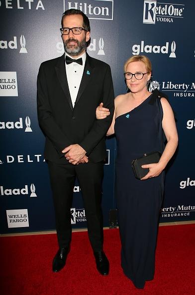 Patricia Arquette Red Carpet 2017
