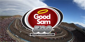 Good Sam 500 Set For March 13 At Phoenix International Raceway  (#nascar)