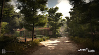The Town of Light Game Screenshot 7