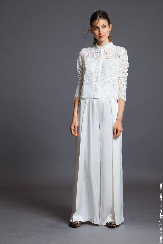 Moda invierno 2016 ropa de mujer invierno 2016 Awada.