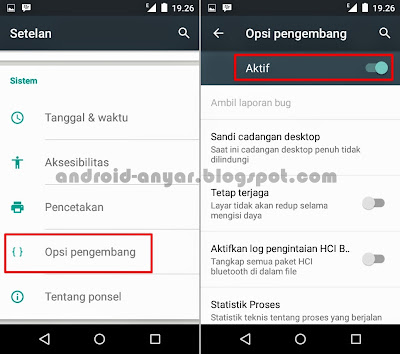 cara menghilangkan opsi pengembang, cara memunculkan opsi pengembang, cara mengatur opsi pengembang, opsi pengembang di android, opsi pengembang pada android, fungsi opsi pengembang di android, opsi pengembang huawei, cara menyembunyikan opsi pengembang, Cara Mudah Aktifkan Opsi Pengembang di Android