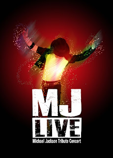 Win MJ Live tribute concert tickets, March 2017 in Detroit