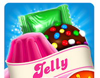 Candy Crush Saga v1.15.4 Android Jelly Download Apk Mod