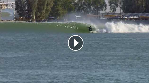 video kelly slater rancho olas