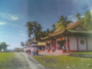"""""""The Scent of City of a Thosand Temples in West Borneo Singkawang City """""""