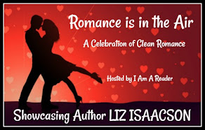 Romance is in the Air featuring Liz Isaacson - 12 February