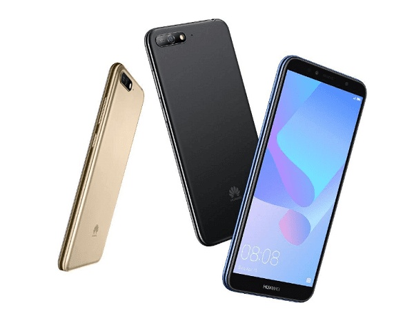 Huawei Y6 2018: Specs, Price, Availability Philippines