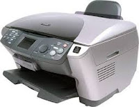Epson Stylus Photo RX620 Driver (Windows & Mac OS X 10. Series)