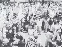 Kehidupan Masyarakat Indonesia pada Masa Demokrasi Parlementer