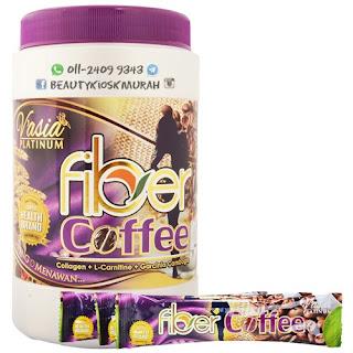 Fiber Coffee V'asia