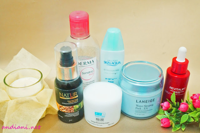 Favorite-empties-product