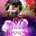 Book Review: Crimson Kisses: A Zodiac Shifters Paranormal Romance Anthology  My Rating: 5 Stars  @cgor22  @MelissaSnark  @ZodiacShifters