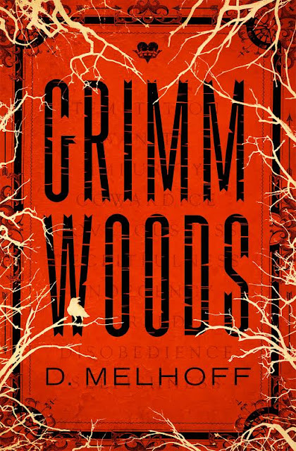 Grimm Woods by D. Melhoff (Review & Giveaway)