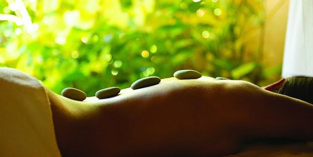 wensha spa stone massage date ideas