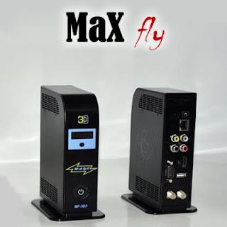 Resultado de imagem para MAXFLY RAYO MF-3D3
