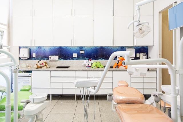 Villa Dente & Village Odonto - Odontologia para crianças e adolescentes