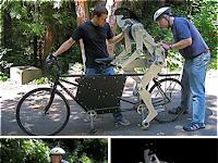 Teknologi Transportasi Masa Depan yang Canggih