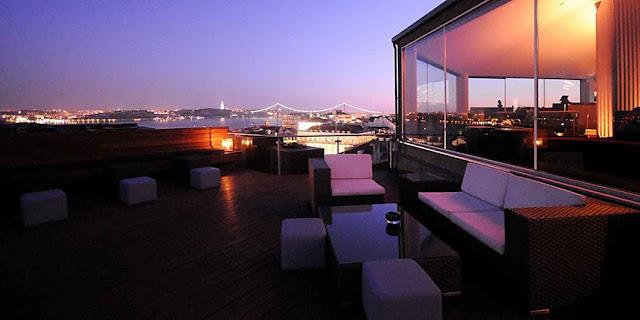 Silk Club em Lisboa