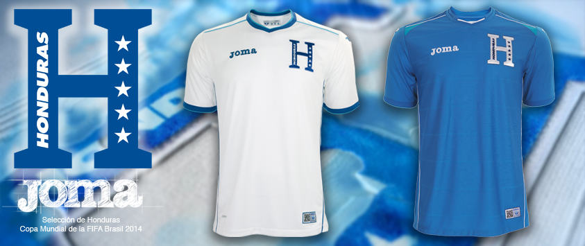 Honduras 2014 World Cup Shirts feature an elegant and simple style to honor  the national pride of Hondurans. The Honduras 2014 World Cup Jerseys will  debut ... eb3c61b68