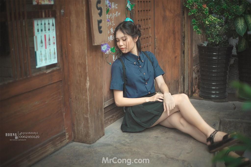 Ảnh Hot girl, sexy girl, bikini, người đẹp Việt sưu tầm (P11) Vietnamese-Models-by-Hoang-Nguyen-MrCong.com-035