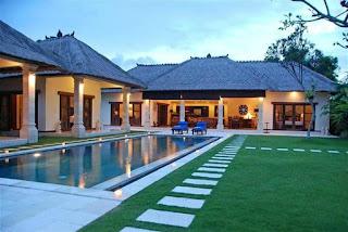 Bali Career - Gardener at Villa Bugis