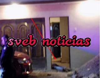 Ejecutan a hombre en la puerta de su casa en Salamanaca Guanajuato