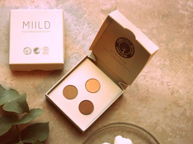 Miild makeup muse