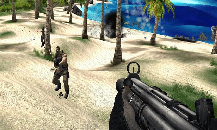 تحميل لعبة Far Cry جميع الإصدارات مجانا للكمبيوتر