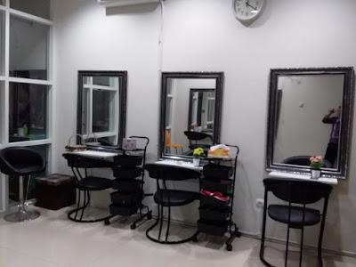 Spa & Salon Muslimah Sanasya Ungaran