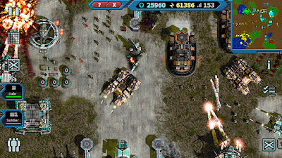 Machines at War 3 RTS (Unlimited Money) Data + Mod Apk for Android