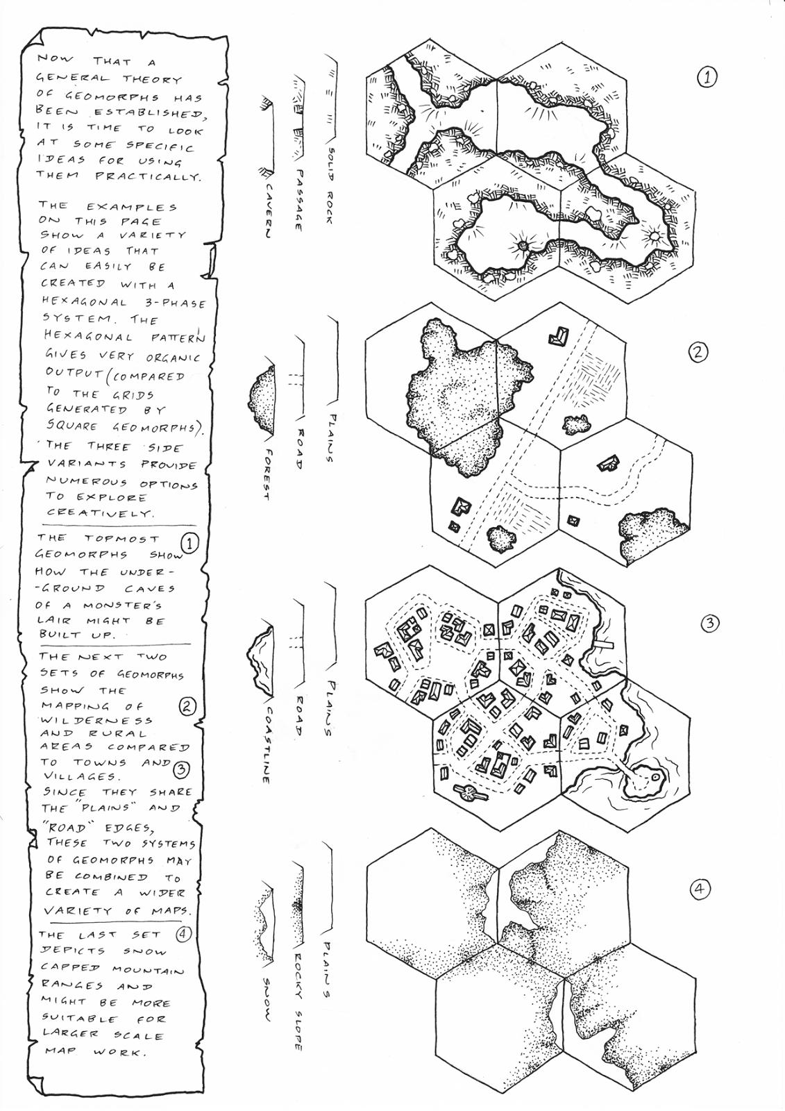 Inked Adventures » Blog Archive » Free Sample Geomorph